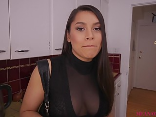 Accidental Cuckold II - Meana Wolf