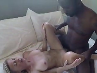 Filming His Wife With A Bbc