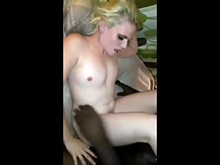 Blonde cuckold BBC Hubby Records