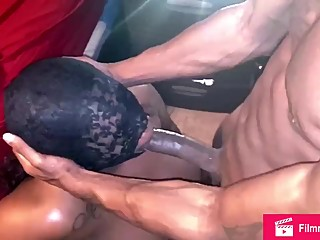 My First Cuckold Experience (Issa 3some)