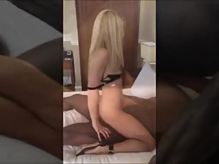 Real Swinger Interracial Cuckold (HD) Snapchat : NaomiHot2017