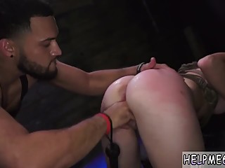 Abigail armpit domination and brutal cuckold xxx arrested