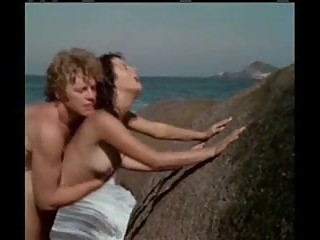 A Femea do Mar (1981)