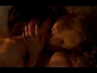 The Mists of Avalon 2001 (Threesome erotic scene) MFM