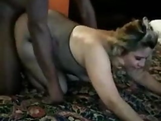 Whore wife fucked by bbc
