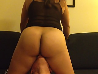 Slut licked and screwed.MOV