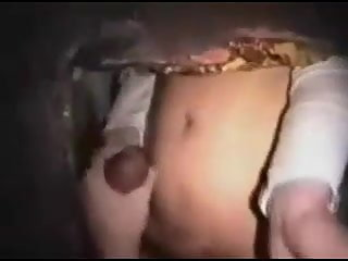 2 Couples Enjoying the gloryhole