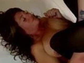 Sexy Housewife Loves Her Newest Cock