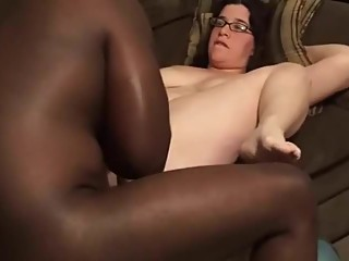 Thick White PAWG Has Cuck Session