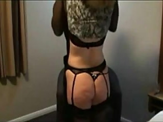 Wife Ready To Be Shared (Amateur - Lingerie - BBC)