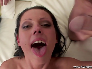 Fucking The Swinger Wife