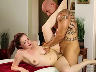 Fantasy Massage ( cuckold husband )
