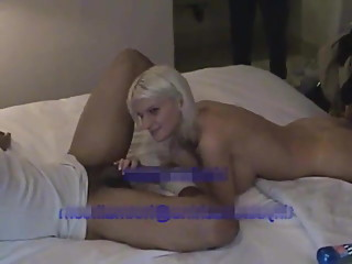 TinySexMachine Lacy - BBC Party