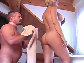 Brianna and cuckold 1