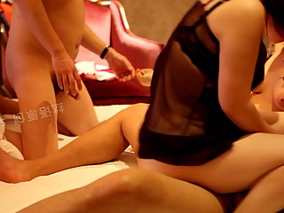 chinese wife sharing part 9