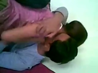My wife with my friend ( Husband films) Real